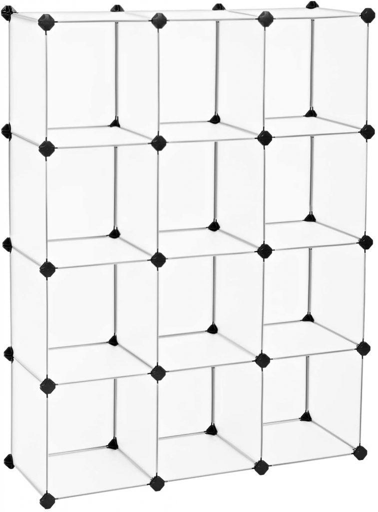 SONGMICS Cube Storage
