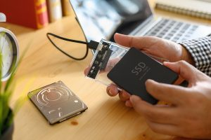 4TB SSD: What Difference Does It Make?