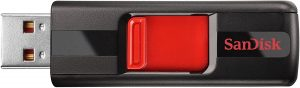 SanDisk Cruzer 128GB USB 2.0
