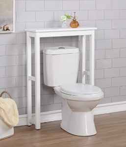 Bolton Furniture Dorset Toilet Base Storage