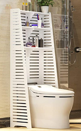 QERNTPEY Bathroom Storage Organizer