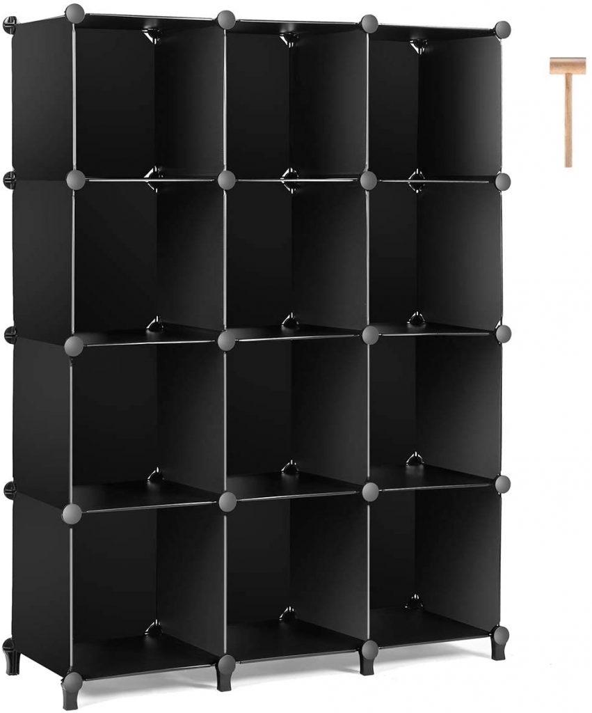 TomCare Cube Storage Closet Organizer