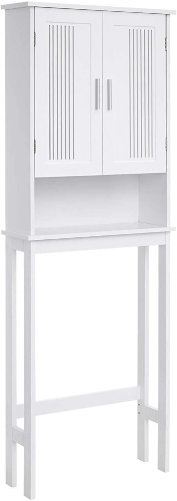 VASAGLE Bathroom Space Saver Cabinet