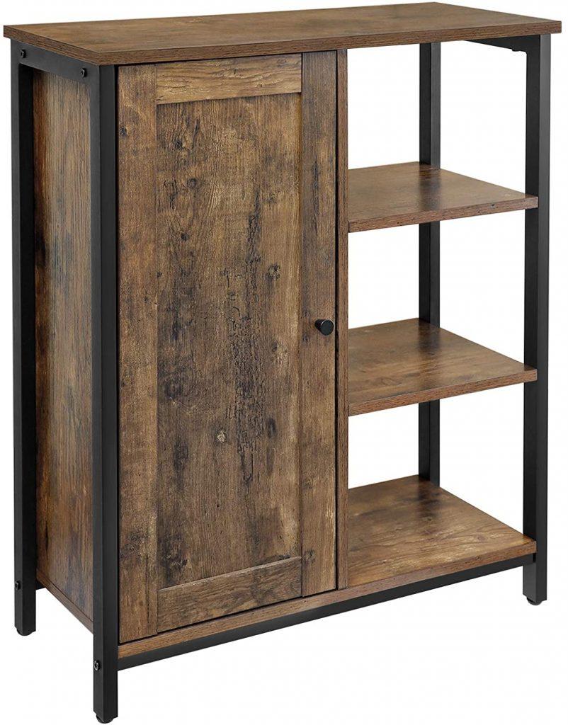 VASAGLE DAINTREE Floor Standing Cabinet