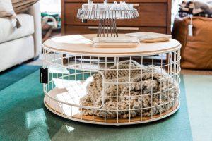 15 Stunning Wire Basket Storage Ideas (In 2021)