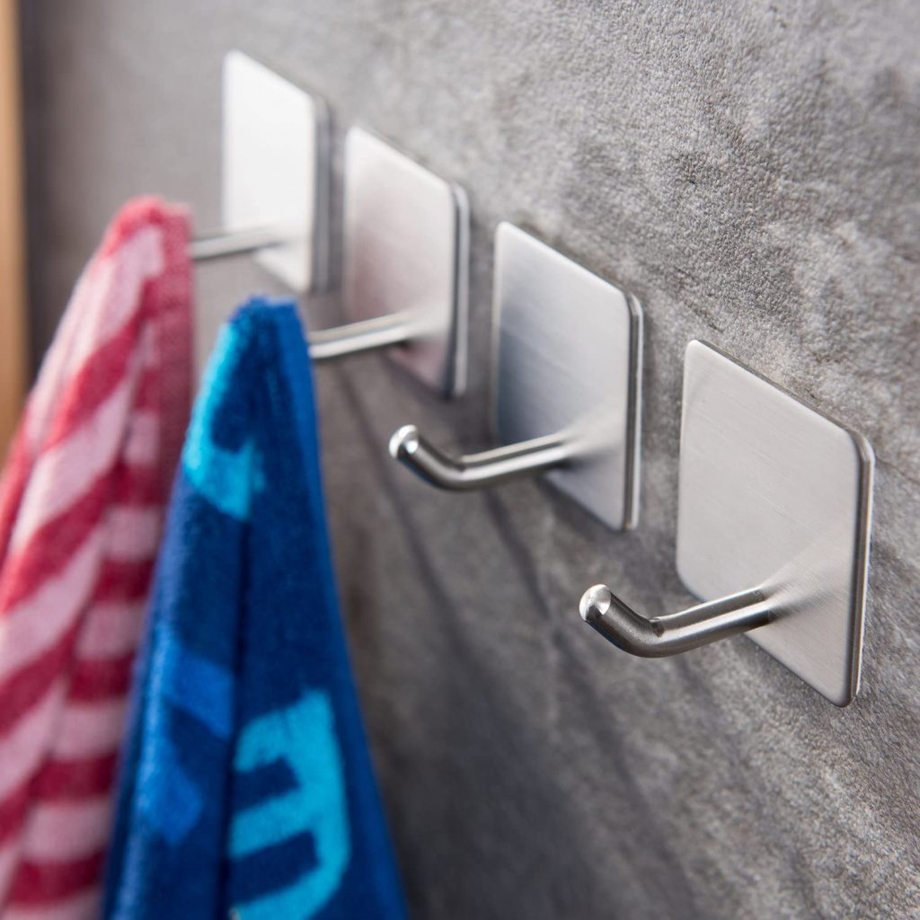 YIGII Towel Hooks