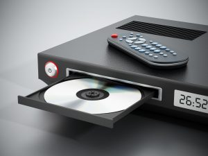 DVD Player In 2021: Do You Still Need One?