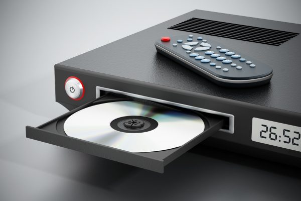 DVD Player In 2020: Do You Still Need One?