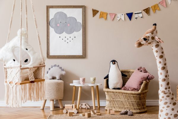 30 Kids Bedroom Storage Ideas To Please Your Little Ones
