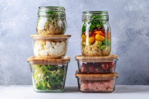 20 Pretty And Practical Kitchen Storage Containers