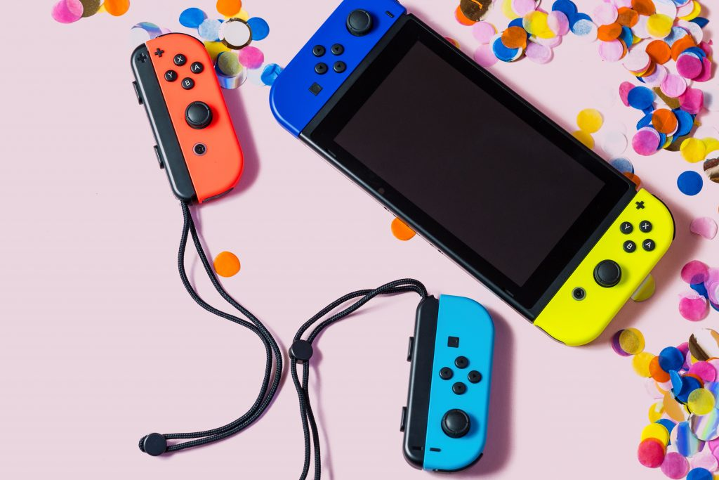 10 Nintendo Switch Memory Card Gamers Must Have
