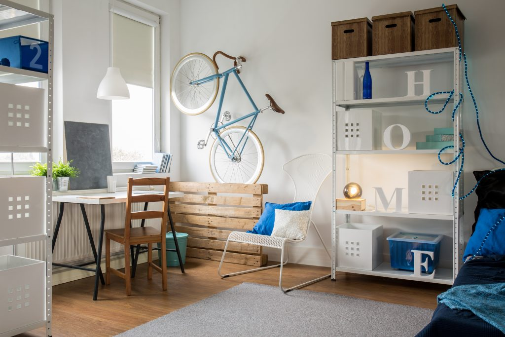 Top 30 Small Bedroom Storage Ideas (Must Try)