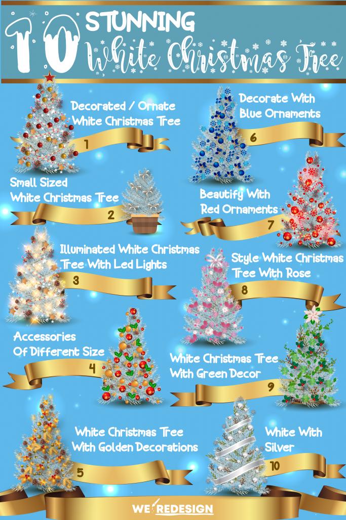 10-Stunning-White-Christmas-Tree-Decor-Ideas