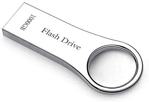 1TB USB 2.0 Flash Drives Pen Drive Memory Stick