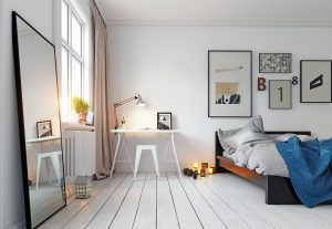 12 Dorm Room Decor Ideas To Give Positive Vibes