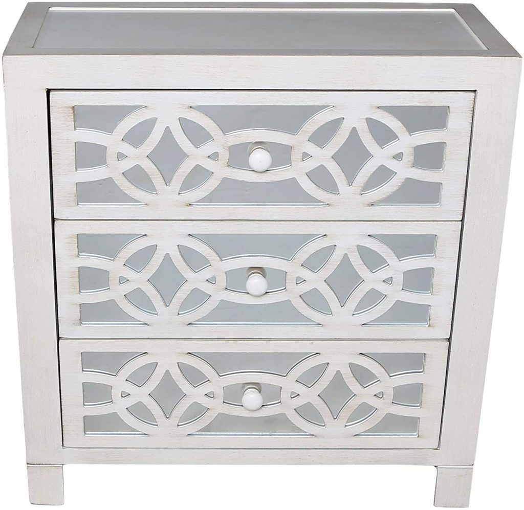 River of Goods Drawer Chest