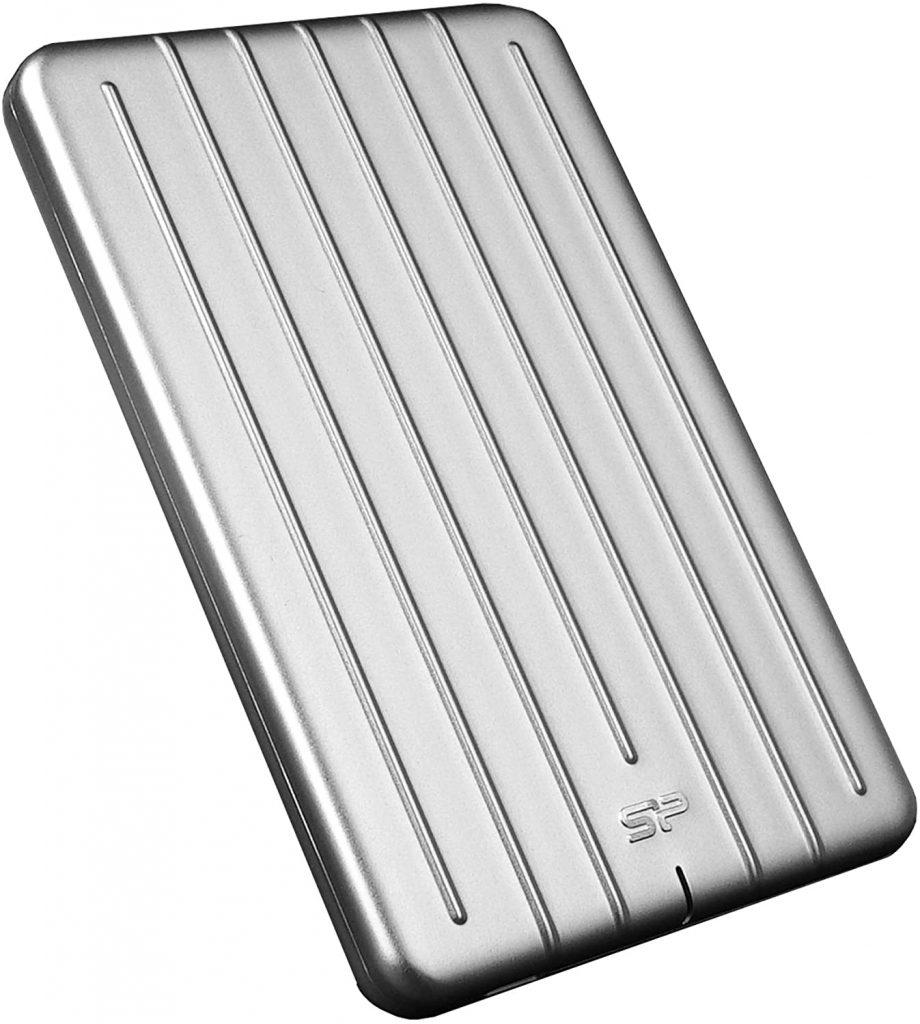 Silicon Power 1TB Ultra-Portable External Hard Drive