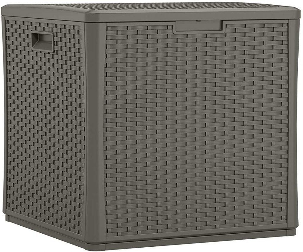 Medium Deck Box