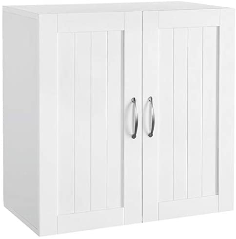 wood garage storage cabinet