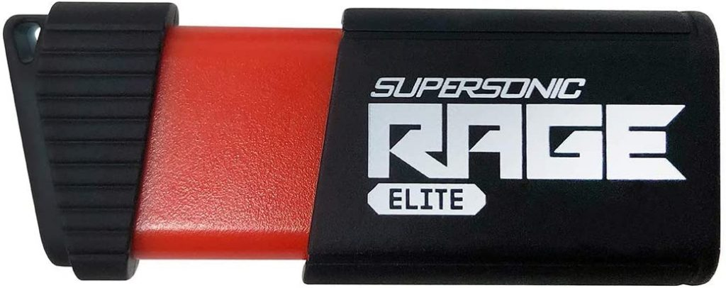 Patriot 512GB Supersonic Rage Elite USB