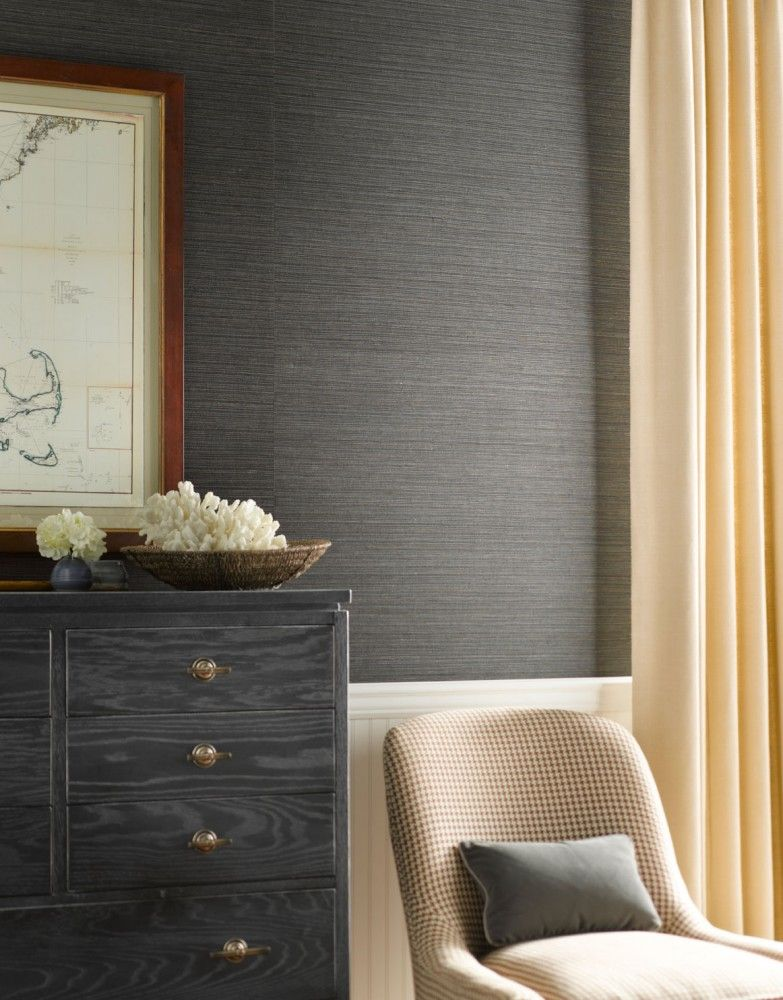 Why You Need To Have Grasscloth Wallpaper At Home? | Storables