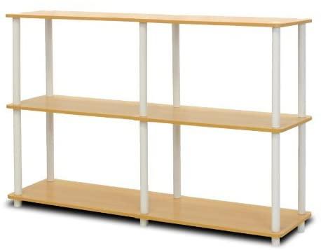 affordable industrial garage shelf