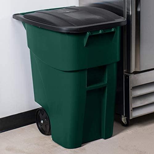 Qqq 50 Gallon Rollout Trash Can