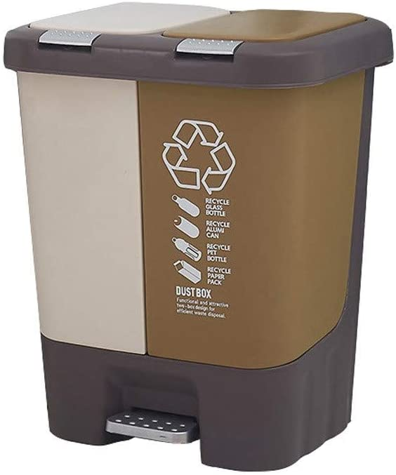 AILI Outdoor Trash Can