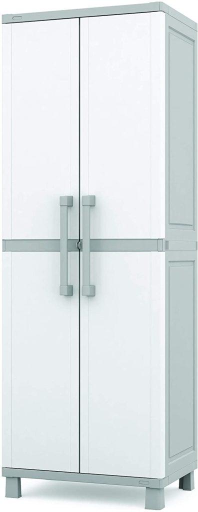 Keter 2 Door Storage Cabinet
