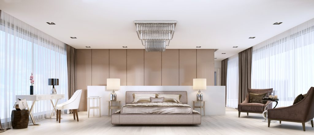 7 Best Master Bedroom Ideas To Make It More Beautiful