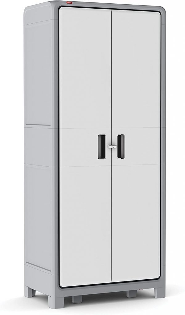Keter Optima Wonder Free Standing Storage Cabinet