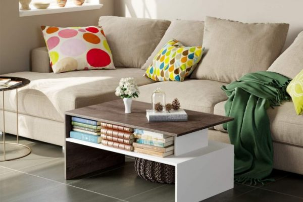 8 Best Coffee Table Designs That Will Excite You