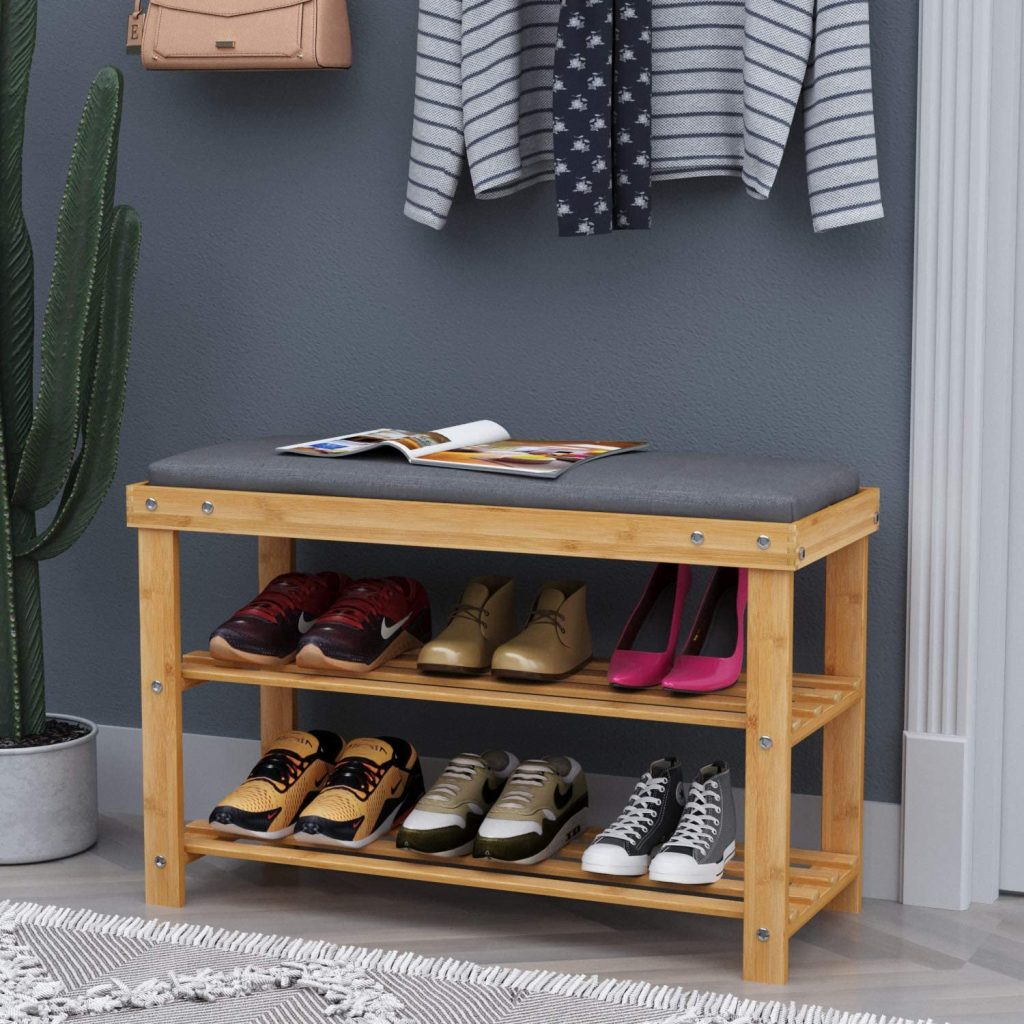 20 Best Outdoor Shoe Storage Bench Picks Storables