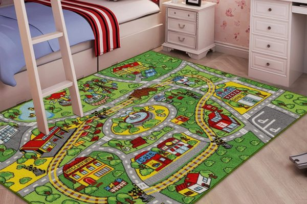 9 Types Of Playroom Decor To Max The Fun Factor
