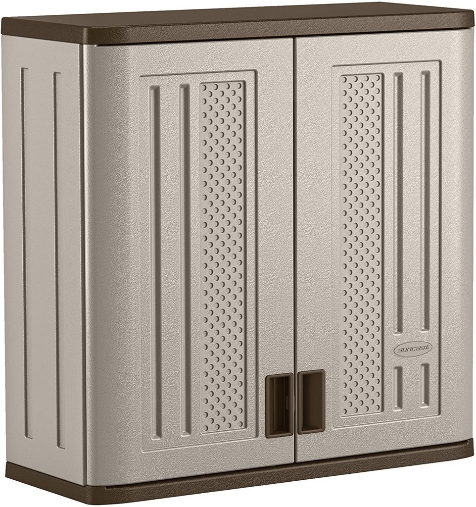 Suncast BMC3000 Resin Cabinet