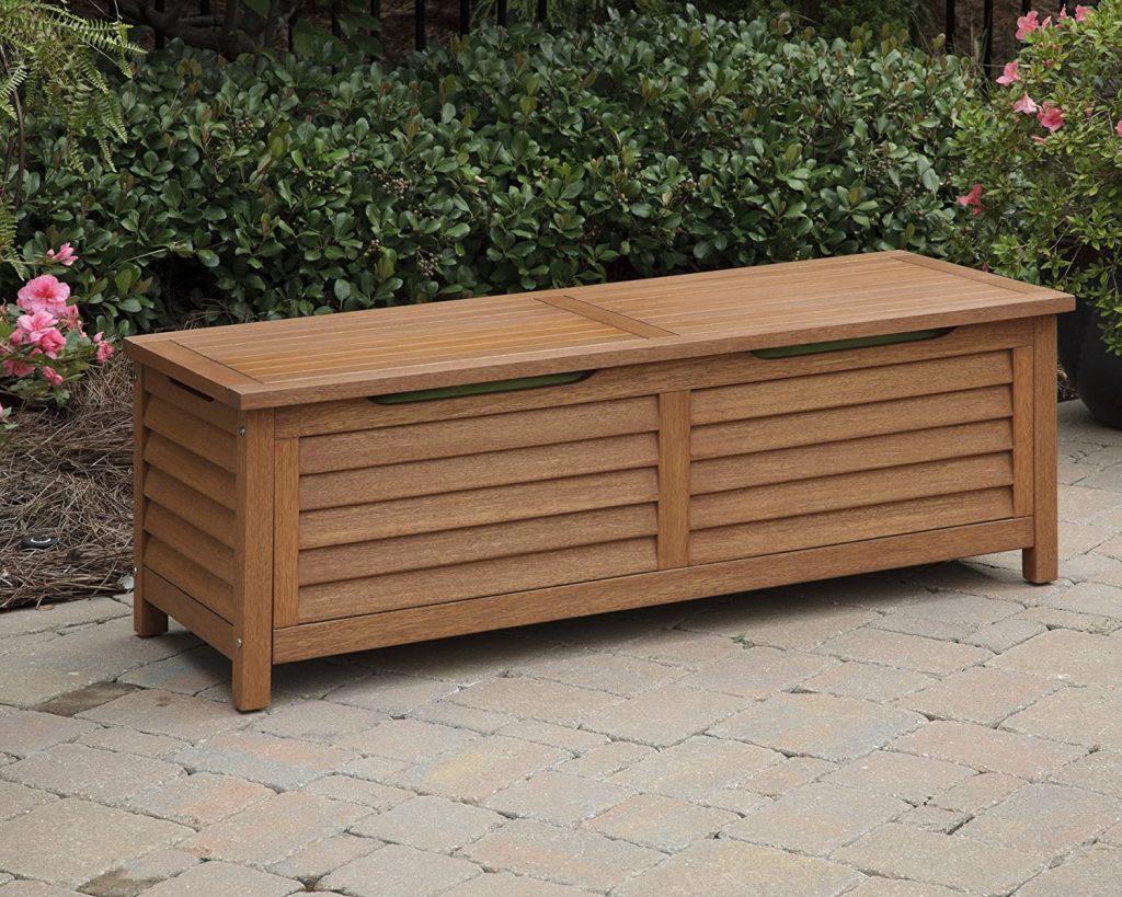 Home Style Montego Bay Deck Box