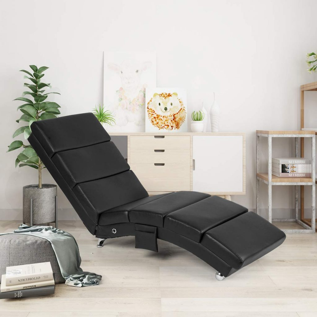 AECOJOY Massage Chaise Lounge Couch