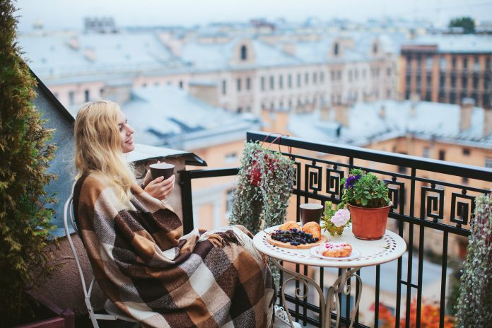 13 Cool Balcony Ideas To Make Your Days More Refreshing