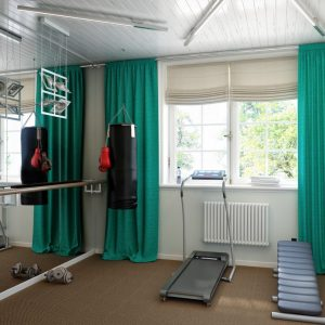 10 Home Gym Hacks For Small Spaces Storables