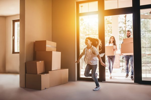Perfect Moving Hacks For You – The Complete Checklist