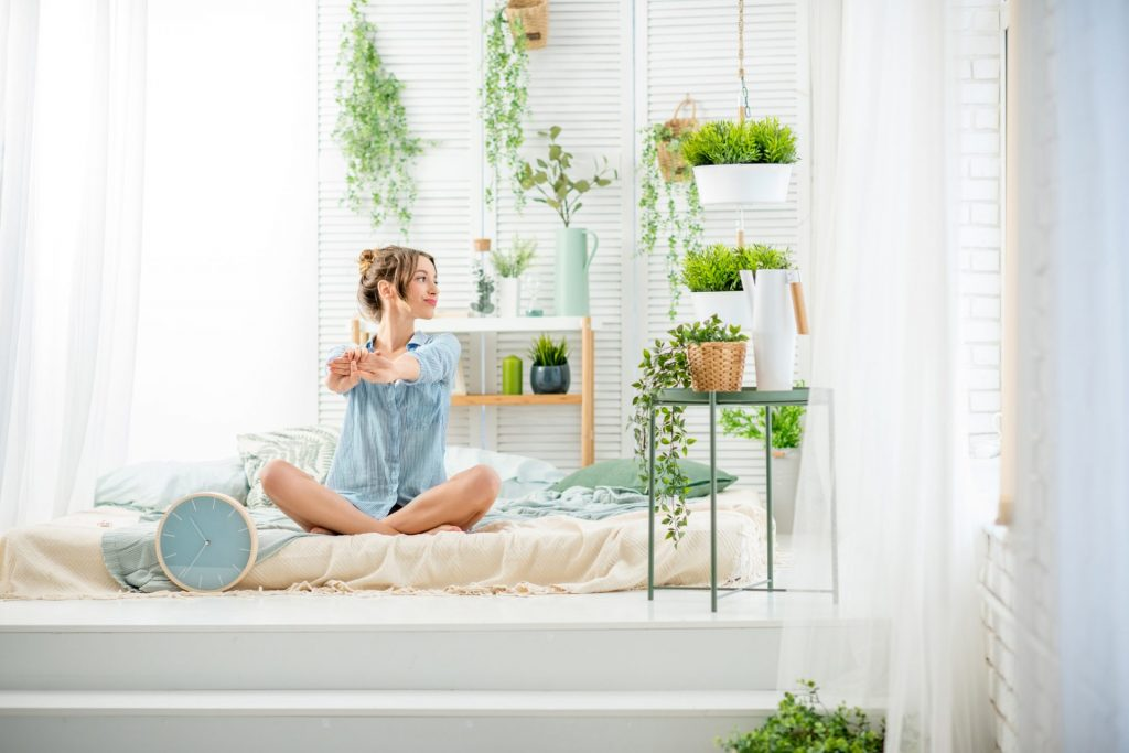 Decorate Your Space With Plants