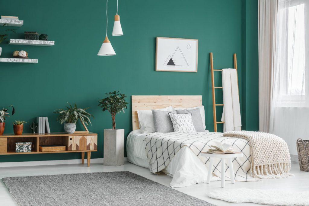 10 green bedroom ideas for deep sleep 100 guaranteed