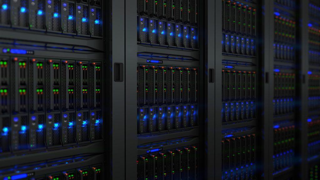 Data Facility