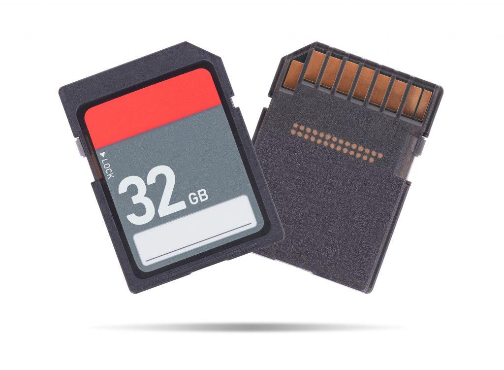Memory SD Card