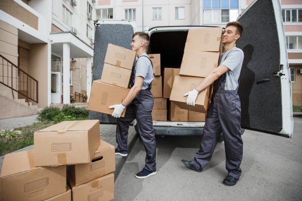 55 Brilliant & Fuss Free Moving Ideas That Will Help You