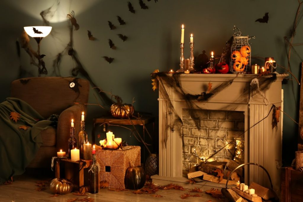 10 Halloween Party Ideas For The Most Memorable Moments