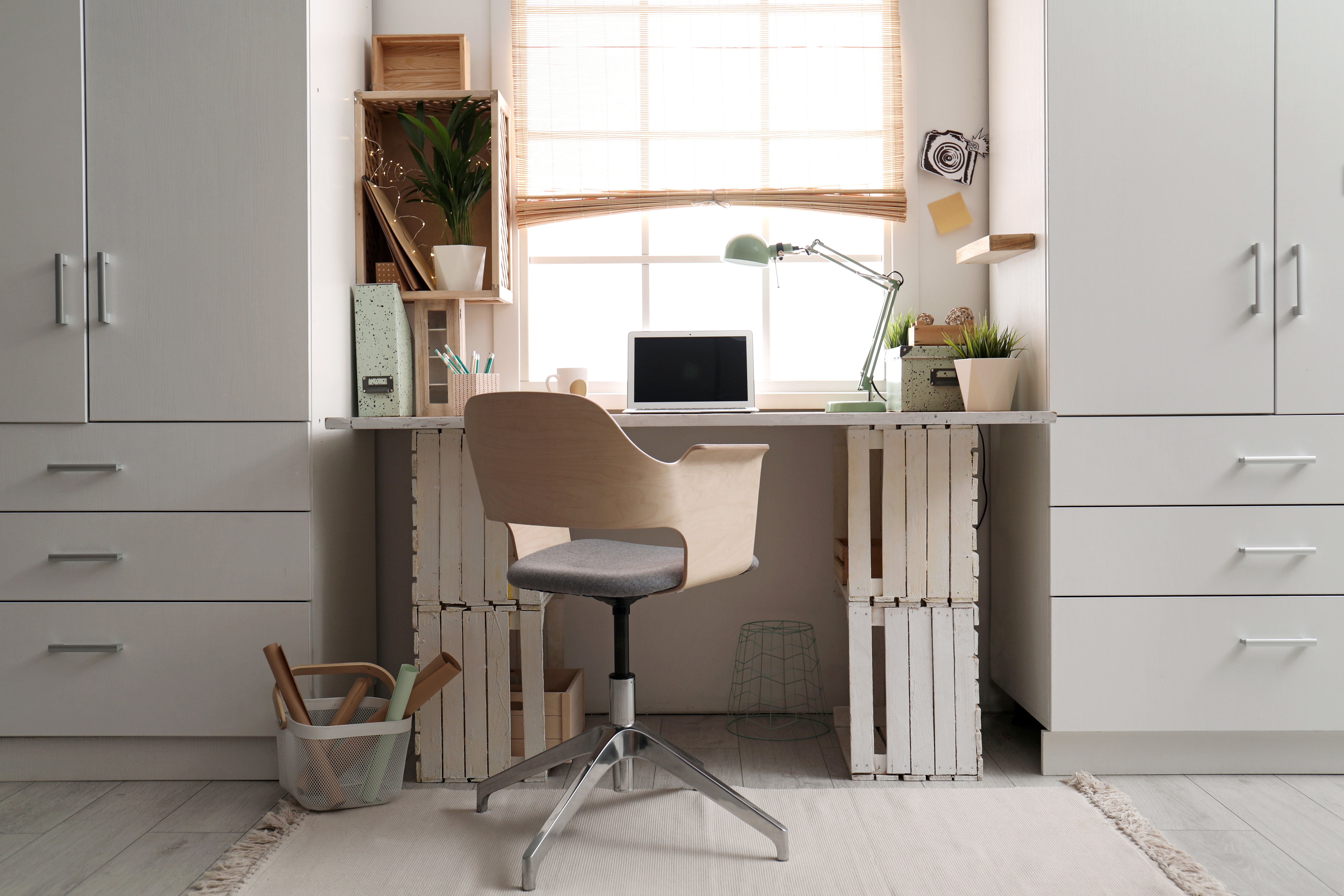 Picture of: 15 Best Office Storage Cabinets To Boost Productivity Storables
