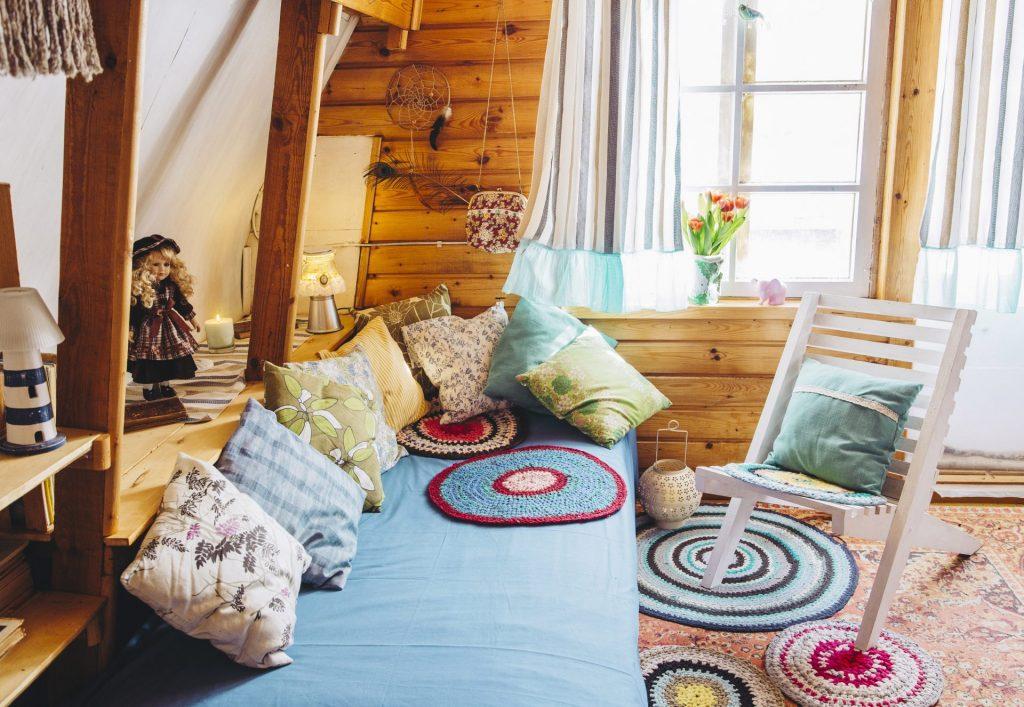 Bed – The Platform Of Artwork