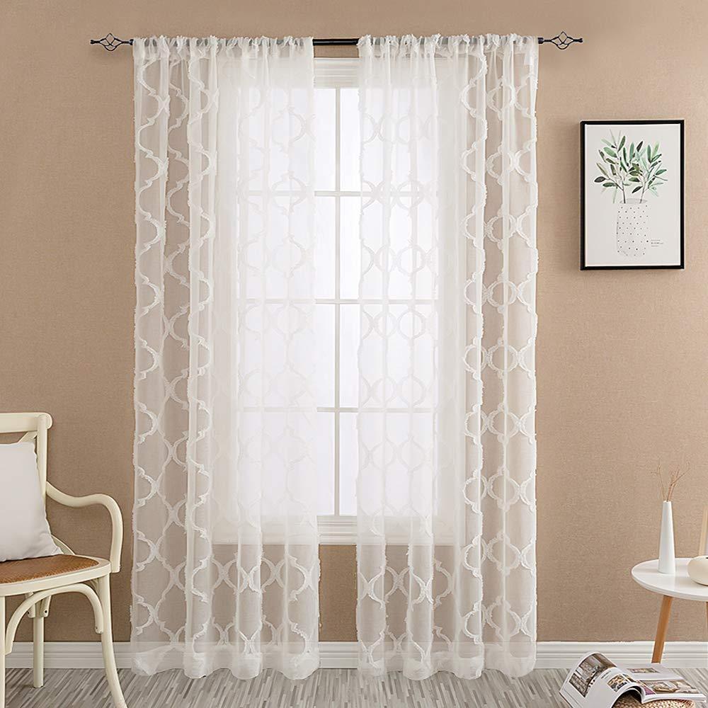 Bohemian-curtains
