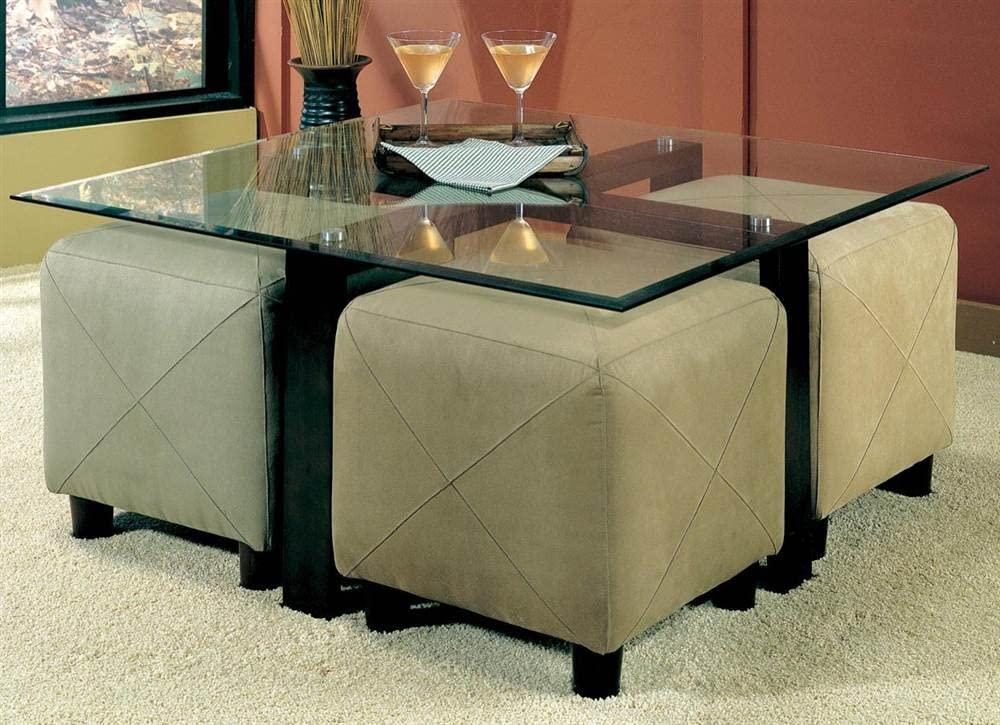 Coaster Home Furnishings Coffee Table